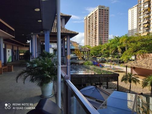 Imagem 1 de 18 de Avenida Das Américas - Shopping Novo Leblon - Loc5525m - 69551447