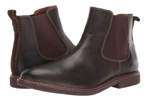 Botines Hombre Chelsea Lucky Brand Brentwood M-2917