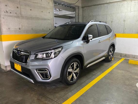 Subaru Forester 2.5 Eyesight-full 2020
