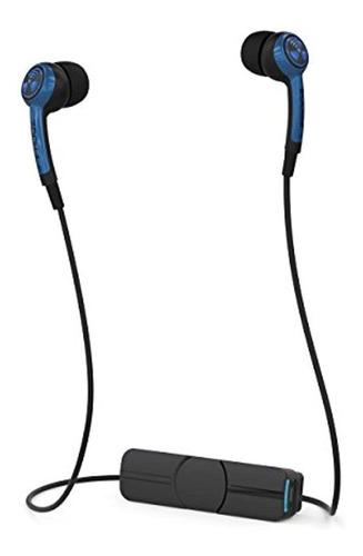 Imagen 1 de 5 de Ifrogz Audio - Auriculares Inalambricos Bluetooth Plugz - A
