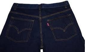 Jeans Industrial Dama Y Caballero Al Mayor Y Gran Mayor