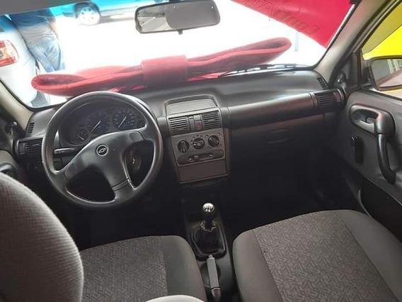Chevrolet Corsa Classic ¿corsa Classic 1.0