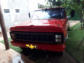 Ford F 2000 Ford