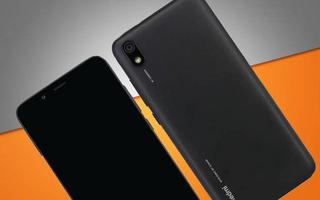 Cel Xiaomi Redmi 7a 16gb Dual Chip Menor Preço Lançamento Mi