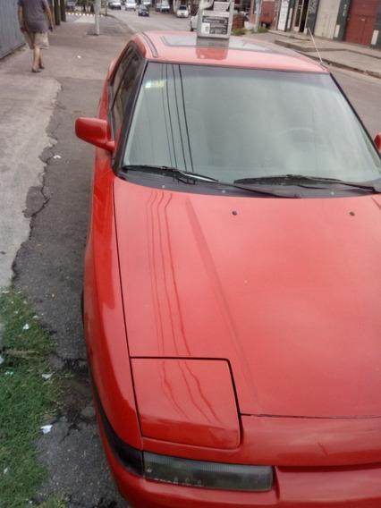 Mazda 323 1.6 Glx 1992