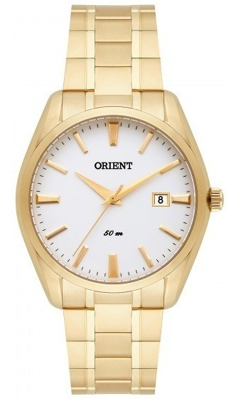 Relógio Orient Fgss1136 B1kx Eternal Femini Branco- Refinado