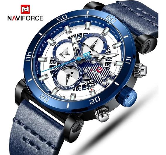Relógio Naviforce Nf9131bew