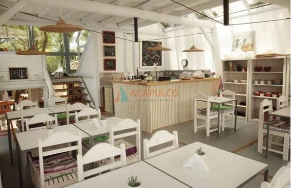 La Barra - Local Comercial Muy Bien Ubicado Alquiler Anual - Ref: 3013