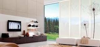 Sunscreen Impresos-estampados-cortinas Roller En Promoción!