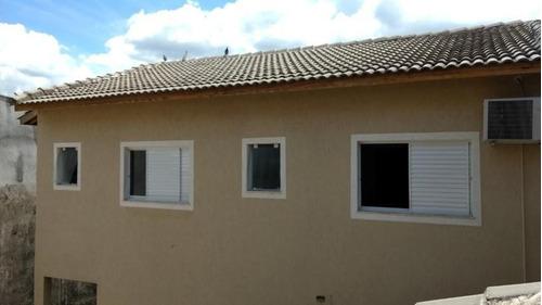 Casa Residencial À Venda, Parque Vitória, Franco Da Rocha. - Ca0044
