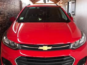 Chevrolet Chevrolet Tracker 1.8