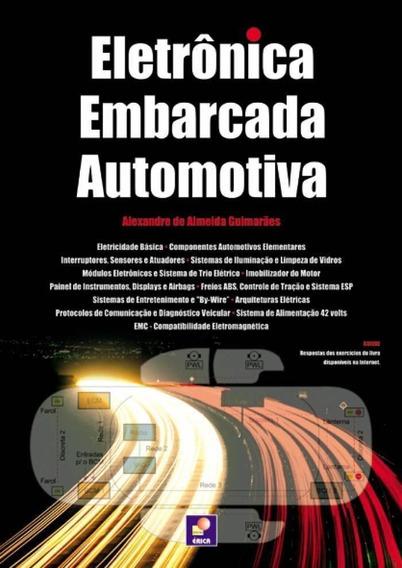 Eletrônica Embarcada Automotiva