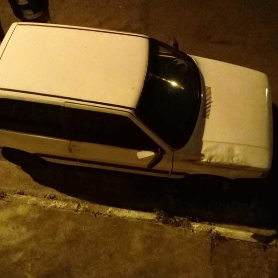 Fiat Mille Hath