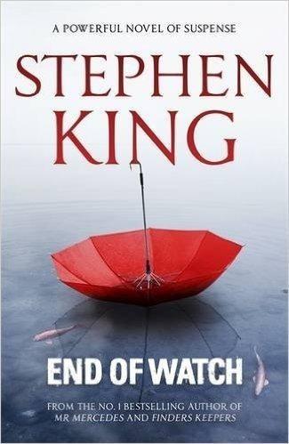 Livro End Os Watch - Stephen King