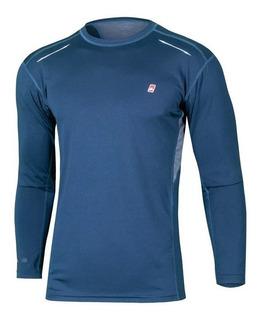 Camiseta Termica Hombre Ansilta Umbral Running Primera Piel