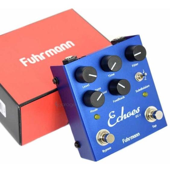 Pedal Echoes Fuhrmann Ec01