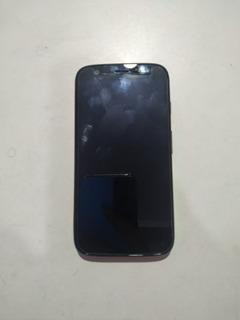 Motorola Moto G1 16gb Xt1032 Usado Dual Chip + Carregador
