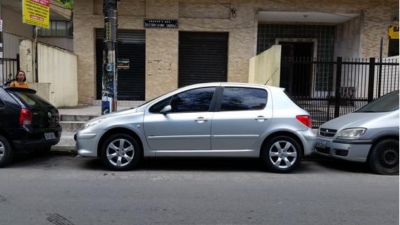 Peugeot 307 Presence Completo E Barato