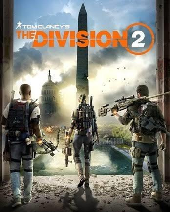 The Division 2 + Rainbow Six Siege Pc +jogos