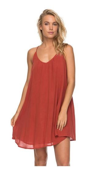 Vestido Roxy Great Intentions - Dama