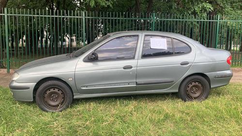 Renault Megane Expression Ii