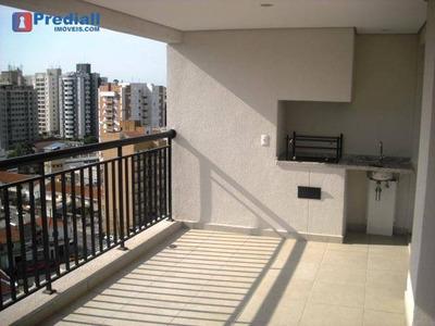 Apartamento Residencial À Venda, Parada Inglesa, São Paulo. - Ap1288