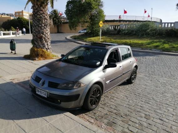 Renault Megane Ii Full Full