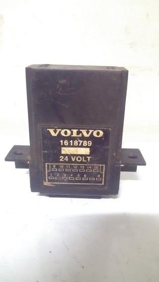 Relê Volvo Edc