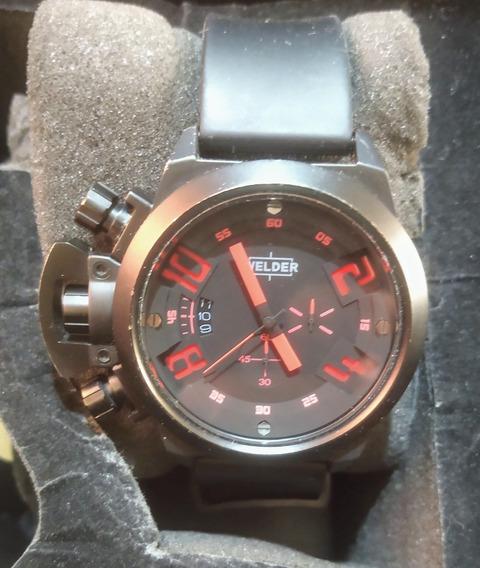 Reloj Caballero Welder Modelo K 24 3303