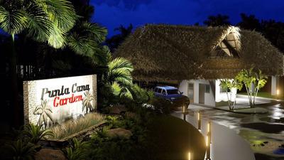 Hermoso Proyecto De Casa En Punta Cana