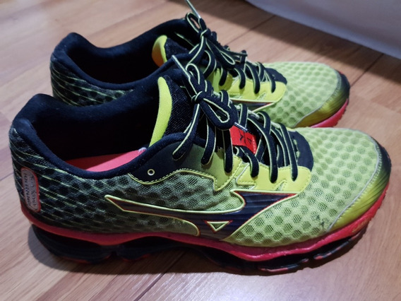 Tenis Mizuno Wave Prophecy 4 Original
