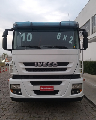 Iveco 380 6x2 Selectrucks