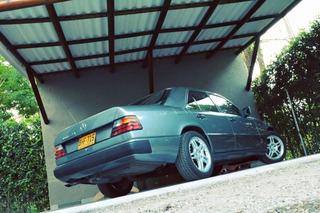 Vendo Rines Mercedes Benz Replica Amg 17