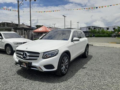Mercedes-benz Clase Glc 2018 2.2 Cdi 4matic