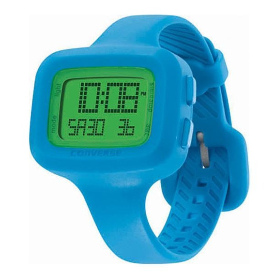 Relógio De Pulso Converse Understatement - Azul