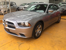 Dodge Charger 3.6 Sxt Aa Ee B/a Abs V6 At 2013