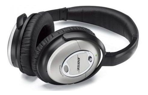Fone De Ouvido Bose Qc15 Com Noise Canceling Qc25 Qc35