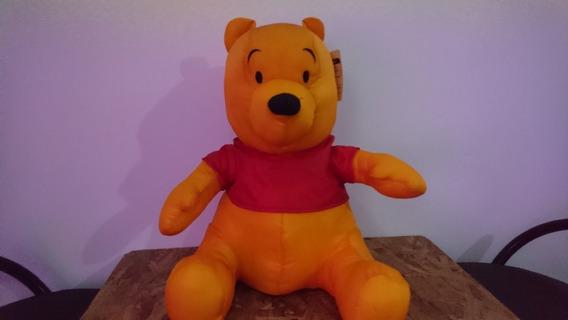 Pelúcias Ursinho Pooh - Sega