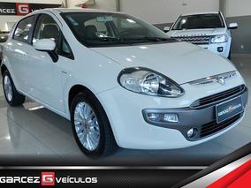 Fiat Punto 1.6 Essence 16v Flex 4p Automatizado 58 Mil Km