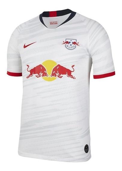 Camisa Red Bull Leipizg Home 19/20 - Original