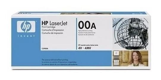 Toner Original Hp C3900a 3900 00a *liquidação Lacrado