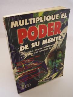 Multiplique El Poder De Su Mente - Jean Marie Stine - 1997