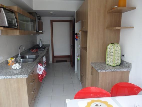 Departamento 3 Dormitorios Republica Del Salvador