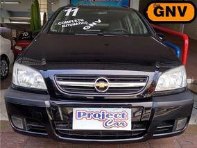 Chevrolet Zafira Expression Automático 2.0 - Completo Com Gn