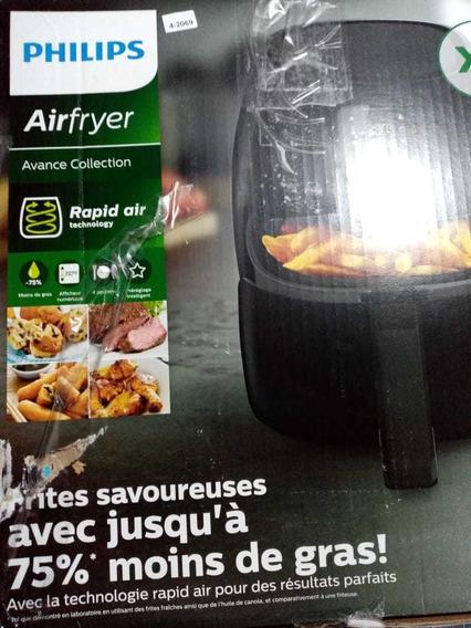 Freidora Philips Advance Xl Digital Airfryer