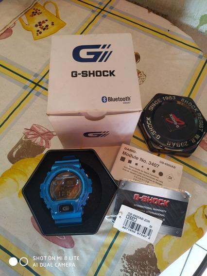 Casio G-shock Gbx-6900b