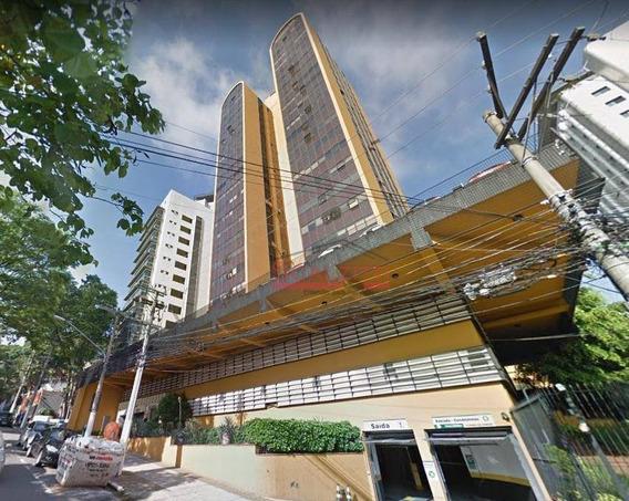 Conjunto Para Alugar, 35 M² Por R$ 1.500,00/mês - Bela Vista - São Paulo/sp - Cj0615