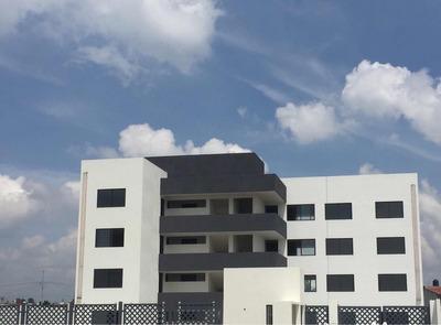 Renta De Departamento De 2 Y 3 Habitaciones