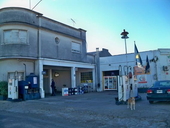 Local Comercial Con Buena Renta, En Buena Ubicación