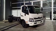 Camion Hino 816 Grupo Toyota